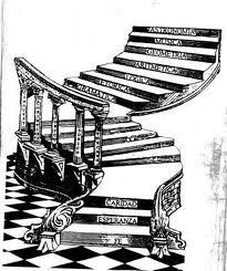 Resultado de imagen para foto de la escalera de caracol masonica