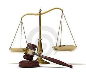 JUSTICIA COMPROMETIDA
