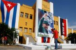 Cuba Anniversary