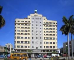 EDIF GRAN LOG CUBA 1
