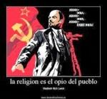 LENIN Y RELIGION