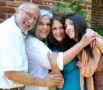 UN ESPÍA Y UN CONTRATISTA Alan-gross-y-su-familia1