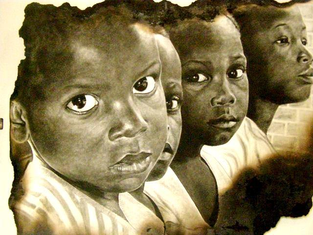 MIRADAS INFANTILES. | masonerialibertaria