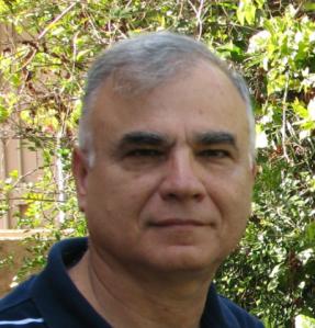 Rogelio Matos
