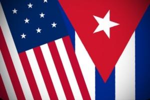 BANDERA CUBA EE UU