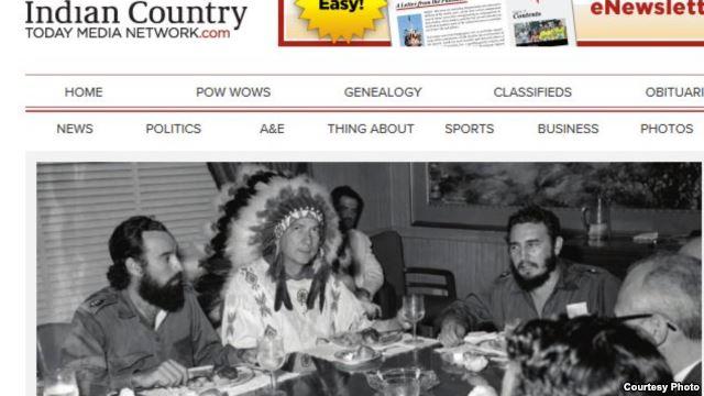 american indios