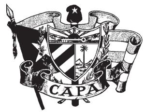 CAPA Escudo