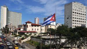 CUBA X