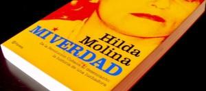 LIBRO HILDA MOLINA