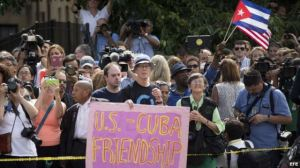 RELACIONES CUBA EEUU