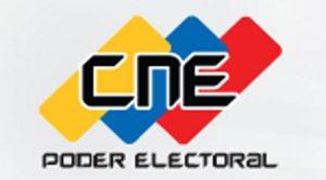 CONSEJO NAC ELECTORAL VENEZUELA
