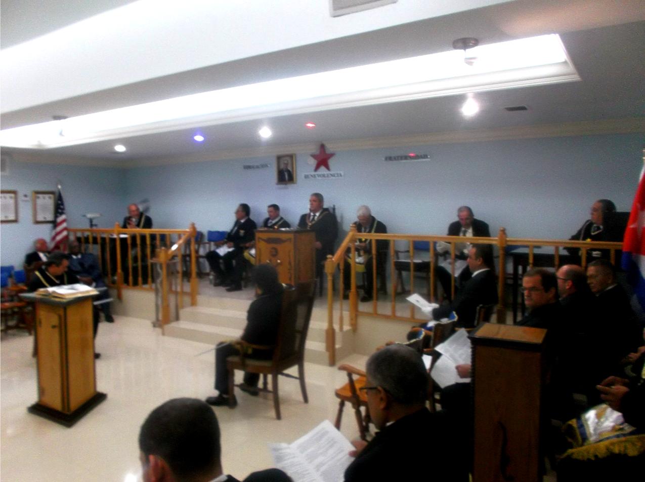 ¿unidad en la masoneria cubana exiliada? Dscf2558