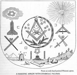 Símbolos Masones