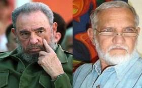 Resultado de imagen para fotos de opositor cubano pedro campos
