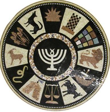 La Tribu De Dan Masonerialibertaria