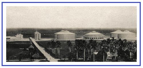 Image result for fotos del prision de las circulares de isla de pino