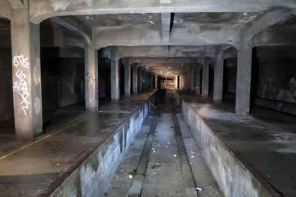Resultado de imagen para fotos del metro de Cincinnati