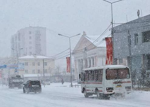 Resultado de imagen para fotos de la ciudad de yakutsk