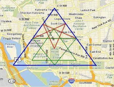 Resultado de imagen para foto de simbolos masonicos en washington dc