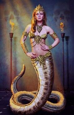 Lamia-mitologia