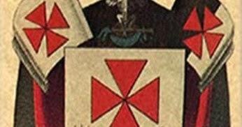 El ojo que todo lo ve: 30º Gran Elegido Caballero Kadosch