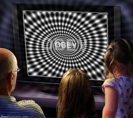 Manipulación de Sistema Nervioso a través de la TV y Mo... en Taringa!