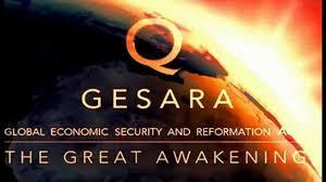 "A Thread from @americandream09: ""GESARA NESARA All 16 Parts TRANSITION TO  GREATNESS! #nesara #GESARA #tqphgesara4 @americandream09 [...]"""