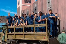 Plantados la película – Largometraje rodado en Miami refleja el dolor de  los presos políticos plantados en Cuba